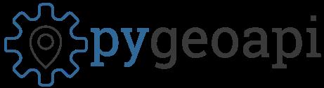 pygeoapi logo